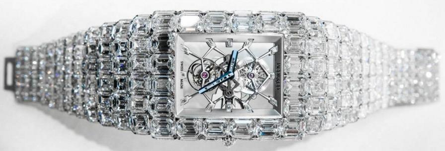 Top 10 exclusieve horloges