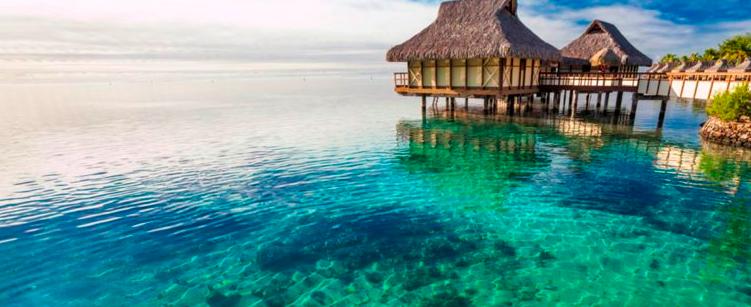 De top 10 van 's werelds duurste vakanties