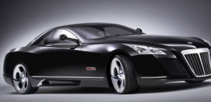 $8 million — Mercedes-Benz Maybach Exelero